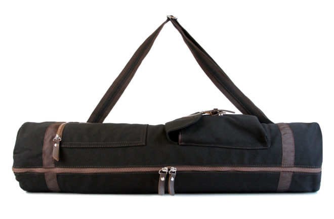Large Yoga Mat Bag